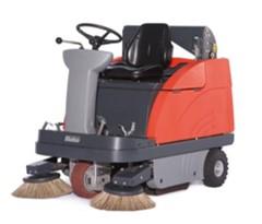 Hako Sweepmaster B P980 R RH
